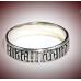 Кольцо мужское 33900