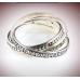 Кольцо Вера, Надежда, Любовь «ТриНити»