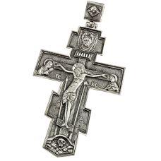 Крест Нательный большой