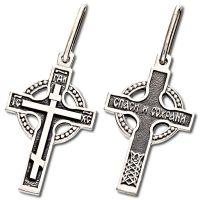 Крест Венцовый малый