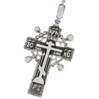 Православный Крест без Распятия