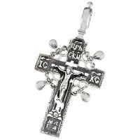 Крест Православный с Распятием