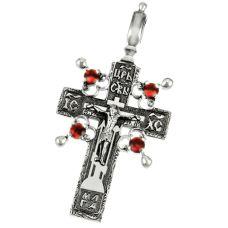 Крест Православный 02441
