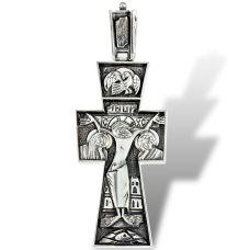 Крест Мальтийский
