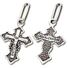 Крестик Крин