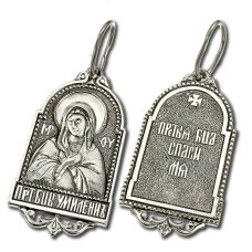 Богородица Умиление
