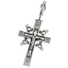 Крест Имисса с Распятием