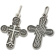 Крест Просфорный