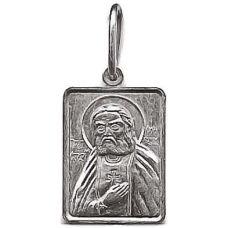 Образок Святой Преподобный Серафим Саровский