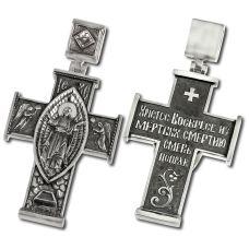 Крест Иерусалимский Пасхальный