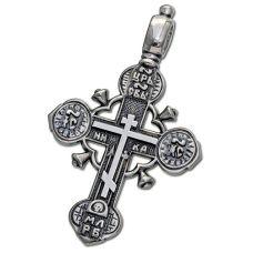 Крест Хранитель Всей Вселенной XVIIвек