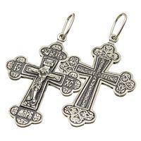 Крест нательный «Царь Славы»