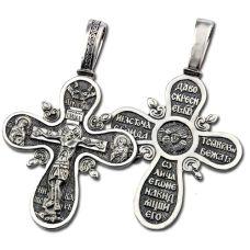 Крест Афонский 27211
