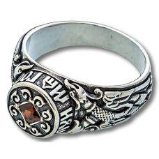 Перстень Птица Гамаюн