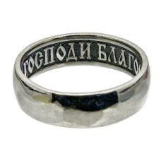 Кольцо венчальное 34000